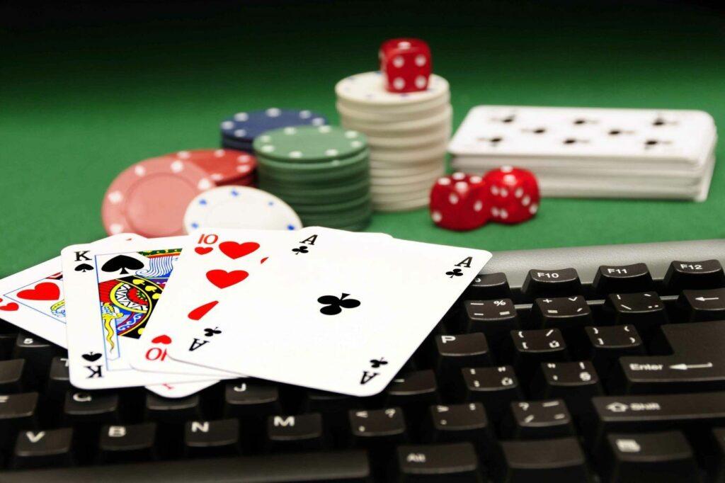 record gains jeux argent hasard ligne monde
