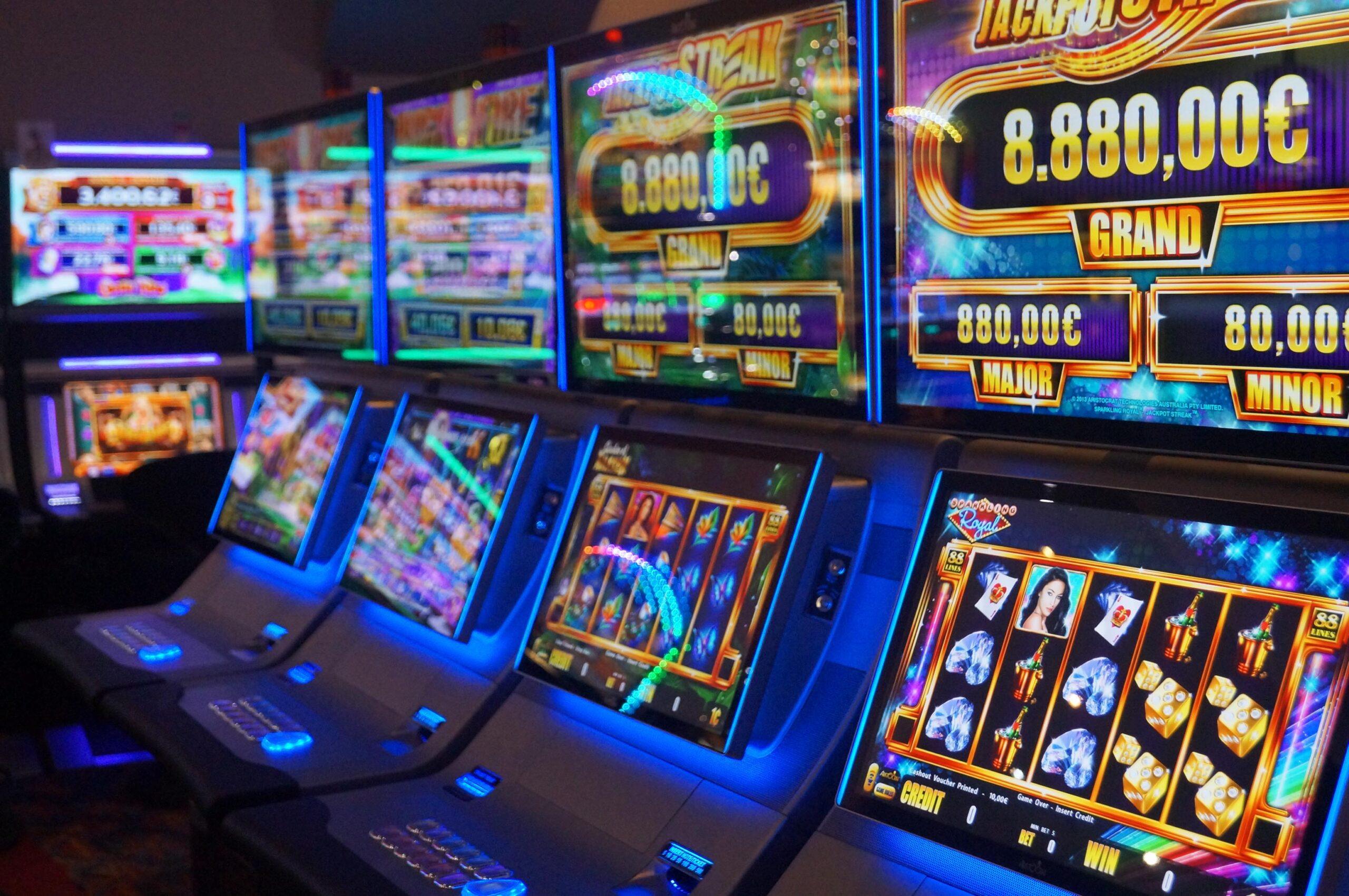 un casino en ligne c est quoi