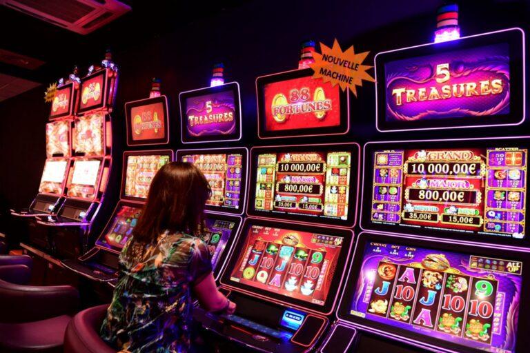 tous les casino en ligne