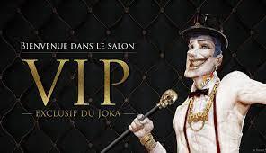 Bonus et promotions offertes par le Joka casino